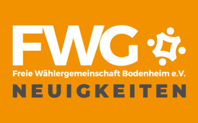 FWG News